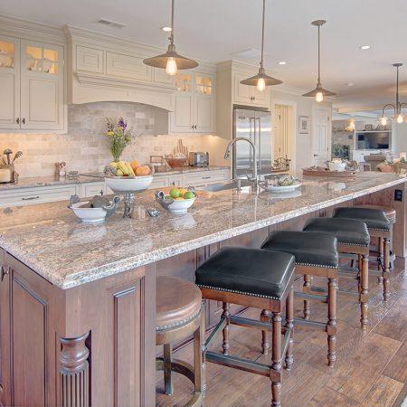 Townsend Kitchen Remodel