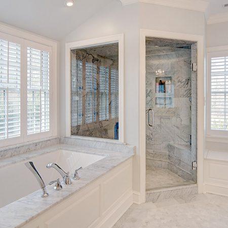 Westover Hills Master Bath Addition