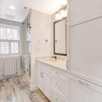 Wilmington Bath Remodel